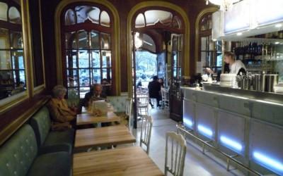 Café Napoléon 3