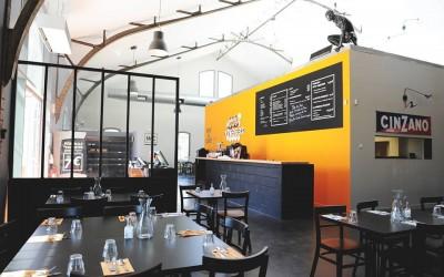 Les Tontons Restaurant Bordeaux