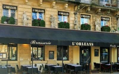 L'Orléans
