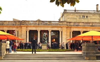 L'Orangerie du Jardin Public