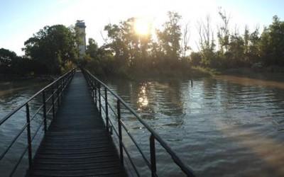 Refuge de Patiras River Cruise