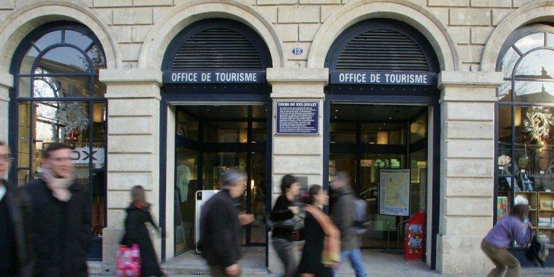 Actualit evenements avec office tourisme de bordeaux - Office de tourisme bordeaux recrutement ...
