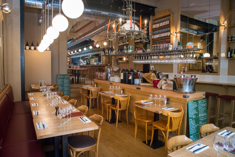 Actualit restauration avec le carreau bordeaux bienvenue welcome willkommen benvenuti - Restaurant le carreau bordeaux ...