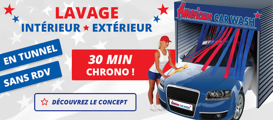 american car wash rouen reprise d 39 american car wash paris american car wash tourville la. Black Bedroom Furniture Sets. Home Design Ideas